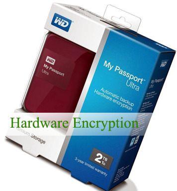 how to unlock encrypted hard drive mac